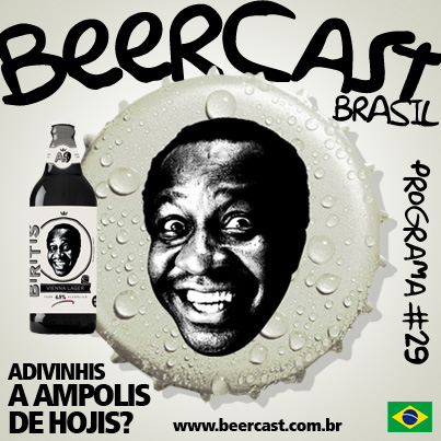 Podcast da Cerveja do Mussum Biritis