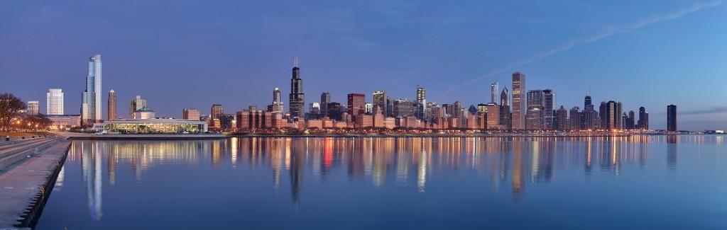 Turismo Cervejeiro em Chicago