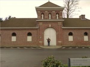 Abadia de St. Sixtus - Westvleteren