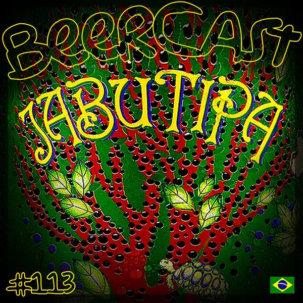 Cerveja Bohemia Jabutipa – Beercast 113