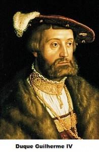 DUQUE GUILHERME IV