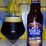 2016.06.03 Samuel Adams Cream Stout