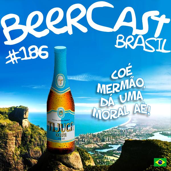Cerveja Tijuca Cerpa – Beercast #186