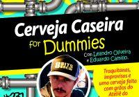 Cerveja Caseira for Dummies com Leandro Oliveira – Beercast #231