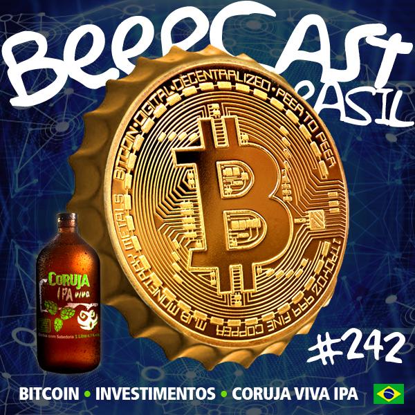 Beercoins e Bitcoins com Paulo Ruza – Beercast #242
