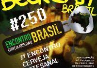 7o Encontro Cerveja Artesanal Brasil – Beercast #250