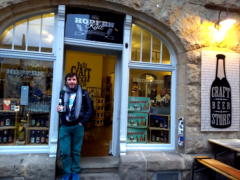 Hopfen Kult Craft Beer Store