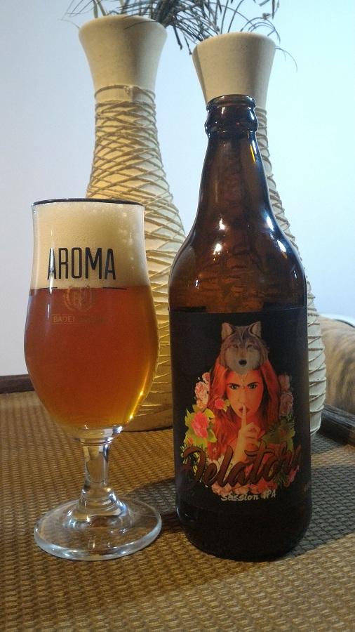 Cervejaria Loba Delatora