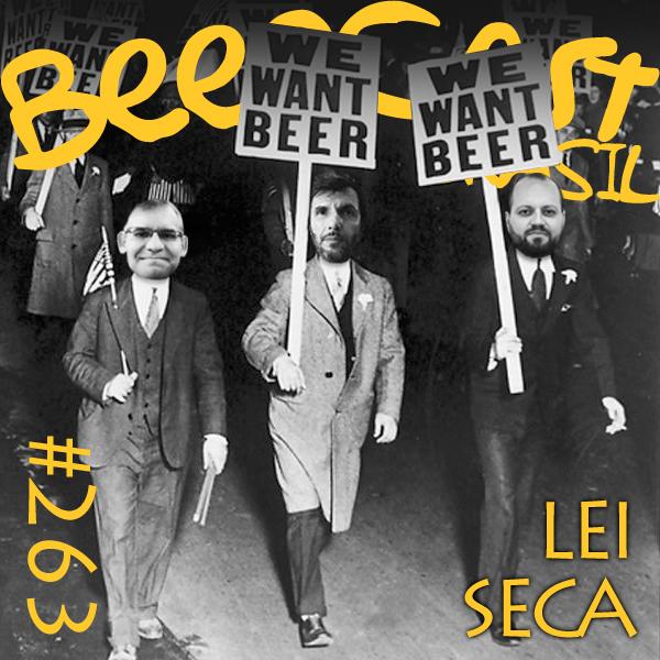 Cervejas Peruanas com Marcelo Moretti – Beercast #262