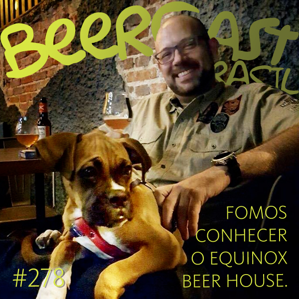 Equinox Beer House – Beercast #278