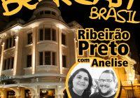 Ribeirão Preto com Anelise – Beercast #288