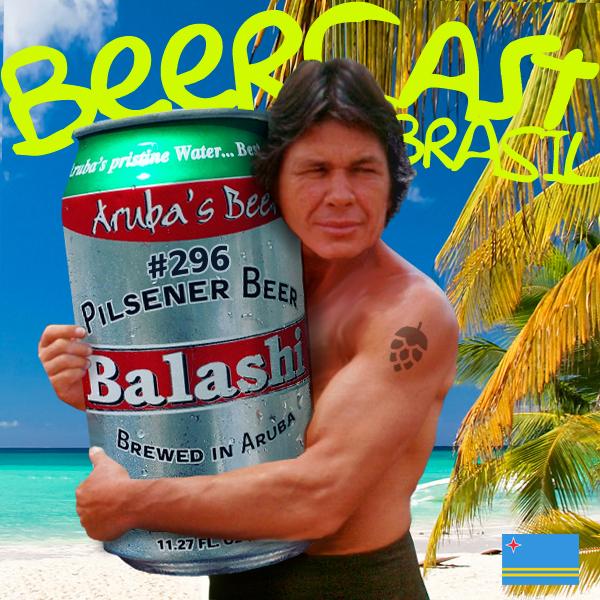 BeerTrip: Aruba com Carlos Bronson – Beercast #296