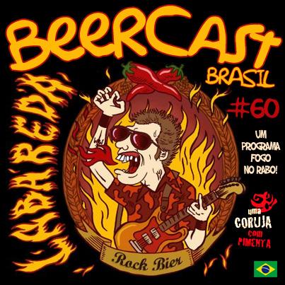 Cerveja Coruja Labareda Wander Wildner – Beercast #60