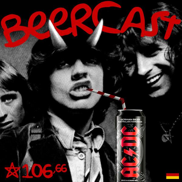 Cerveja da Banda AC/DC – Beercast 106