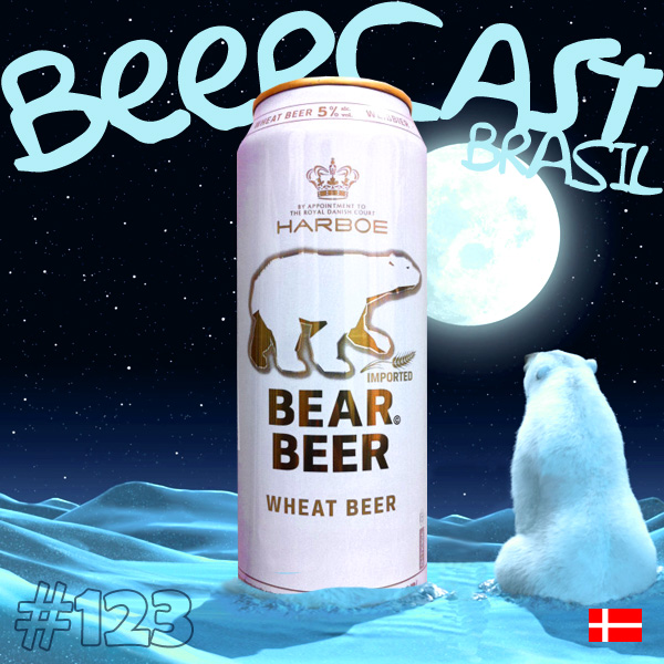 Cerveja Bear Beer Wheat – Beercast 123