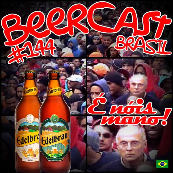 Cervejas Edelbrau – Beercast #144