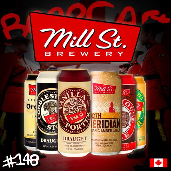 Cervejas Mill Street com Renato Fernandes – Beercast #148