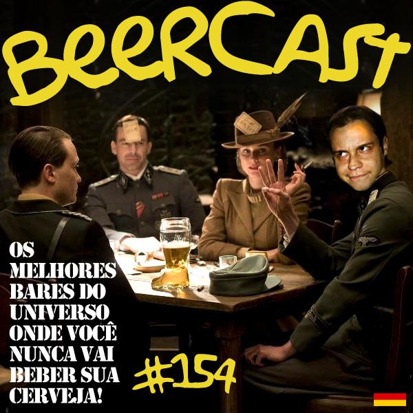 Cerveja Hofbrau Original com Will Nolting – Beercast #154