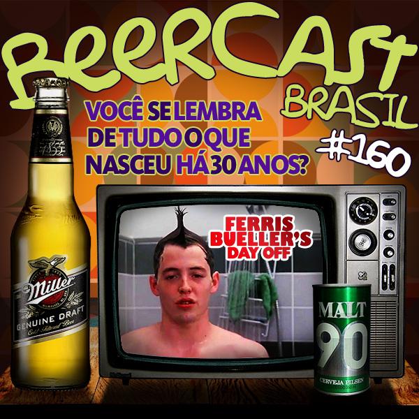 Cerveja Miller – Beercast #160