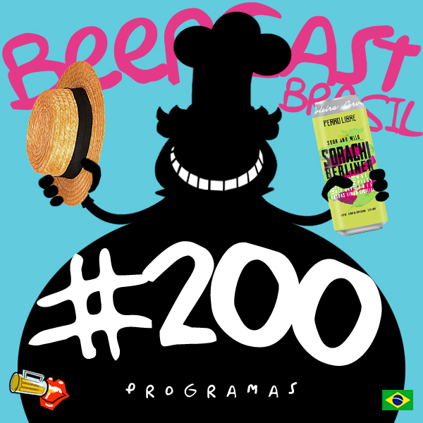 Cerveja Perro Libre Sorachi Berliner – Beercast #200
