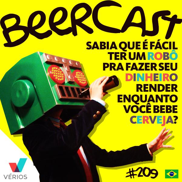 InvesteBeer com Wladimir Dianim – Beercast #209