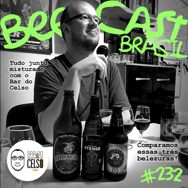 Bar do Celso – Beercast #232