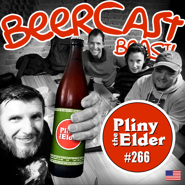 Pliny The Elder – Beercast #265