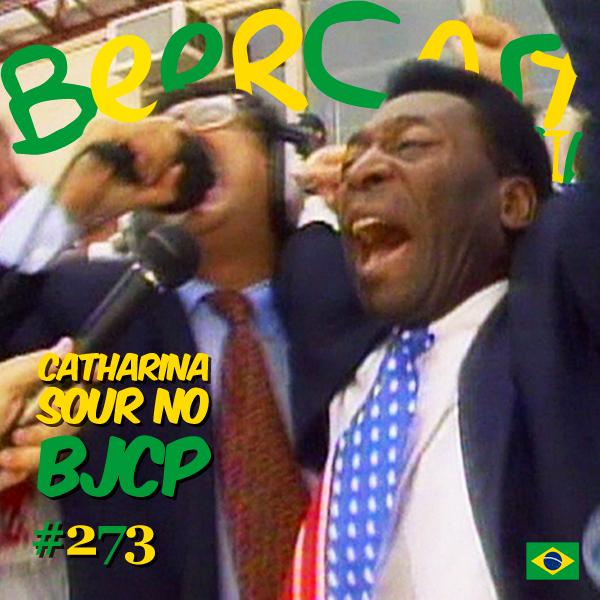 Catharina Sour no BJCP – Beercast #273